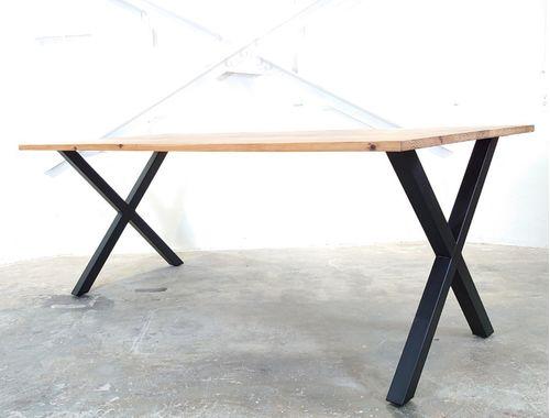 ダイニングテーブル (エックス)