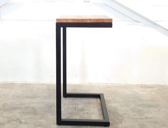 サイドテーブル(ワイド)
